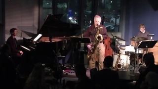 Roger Rosenberg - Jazz Video Guy Live! - May 20, 2020