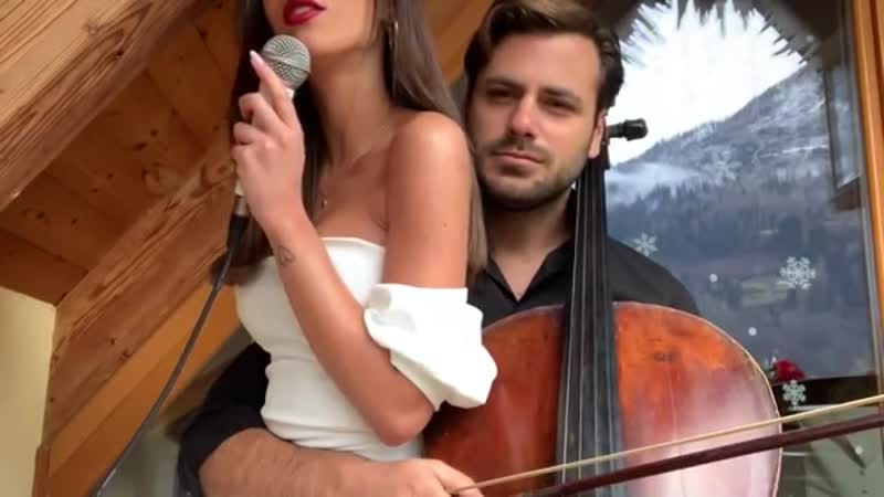 HAUSER and Señorita - I Will Always Love You