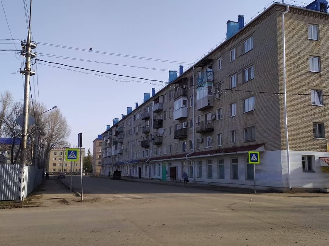 В Петровске начали действовать ограничительные меры, связанные с обеспечением санитарно-эпидемиологического благополучия