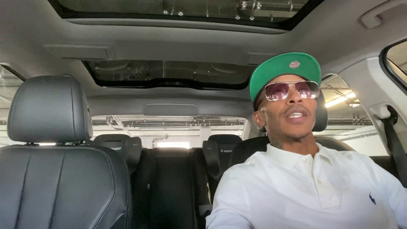 Real rap with fredro starr 05 going back to cali with jam master jay