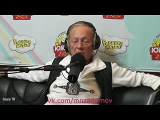 """Михаил Задорнов """"Как воспитывать детей"""" (""""Неформат"""" №62, )"""