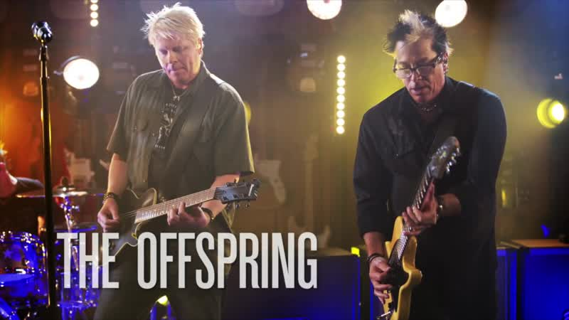 The Offspring The Kids Arent Alright Guitar Center Sessions on DIRECTV