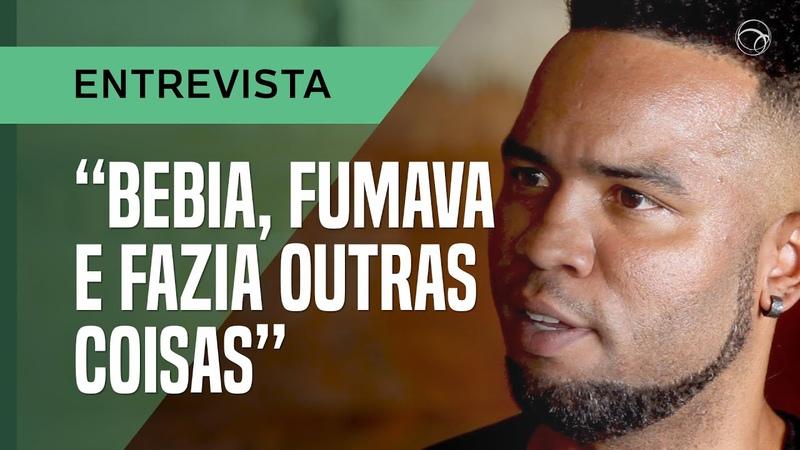 BEBIA, FUMAVA E FAZIA OUTRAS COISAS, REVELA EX-MEIA CARLOS ALBERTO