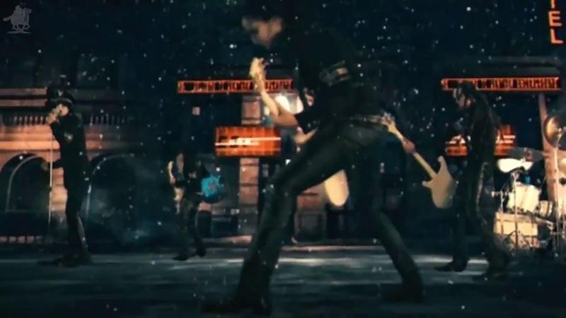 Deathstars Death Dies Hard HD 720p