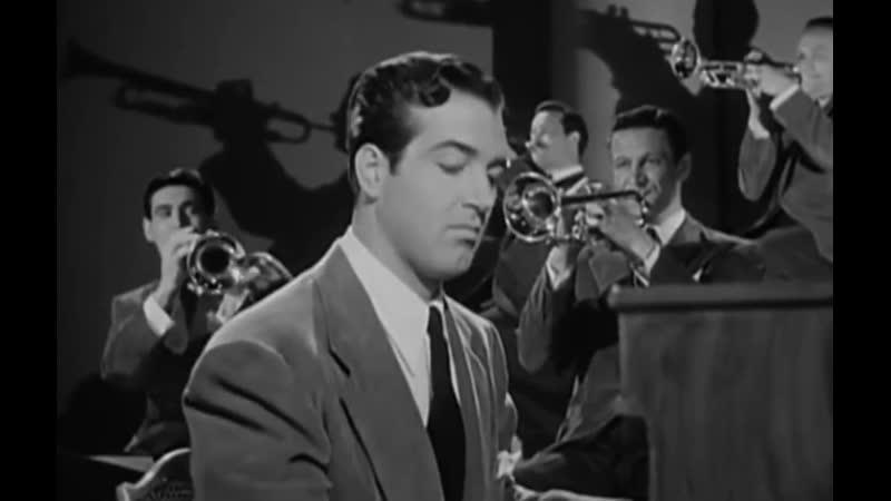 In The Mood Glenn Miller 1941 Sun Valley Serenade Full HD