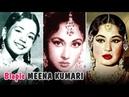 Meena Kumari Biopic| From 1 to 38 Years