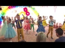 Детский танец Стиляги творческий коллектив Мозайка