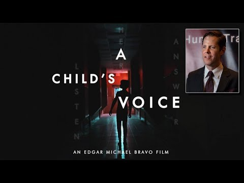 A Child's Voice Anti-Trafficking Film with Special Guest John Paul Rice