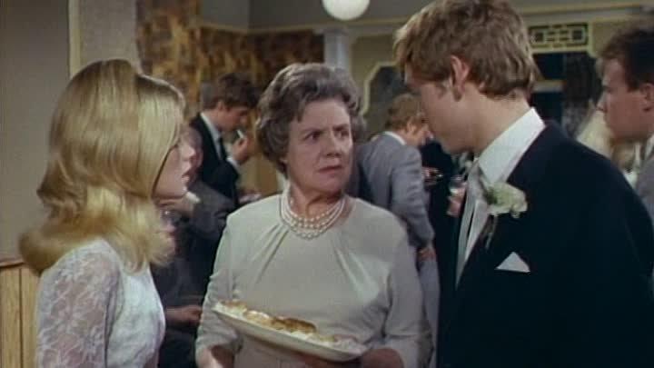 Дела семейные В интересном положении The Family Way 1966