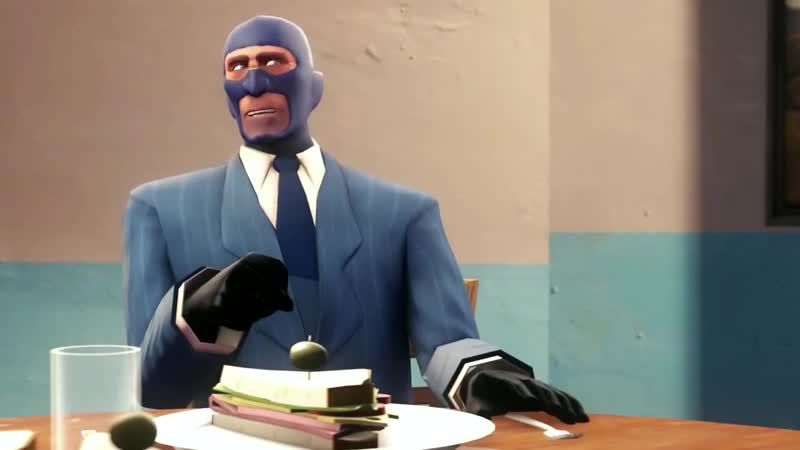SFM Steamed Hams TF2 (перевод)