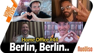 Home Office #44 (feat.  More  &  )