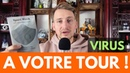 Coronavirus 11 conseils d'un français en Chine avec 1 mois de recul