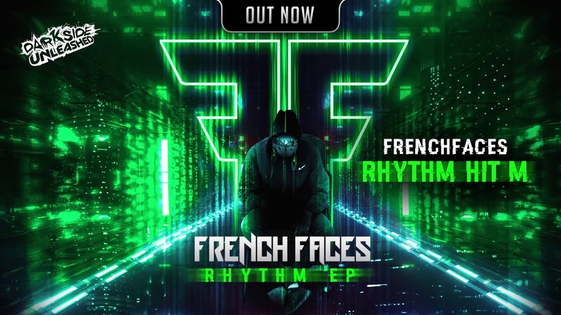 FrenchFaces Rhythm Hit M