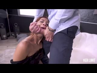 ПРЕВОСХОДНОЙ Veronica Leal РАЗЪЕБАЛИ ОЧКО) - A Beast Well Tamed - All Sex Anal B