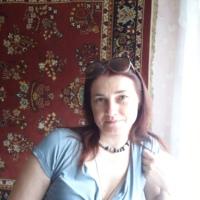 Наталия Шведова