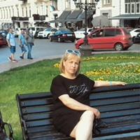 Фотография Оксаны Прусовой ВКонтакте