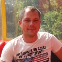Фотография анкеты Алексея Давидюка ВКонтакте