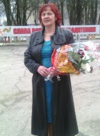 Голубкова Наталья (Поликарпова)