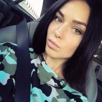 Личная фотография Полины Самойловой