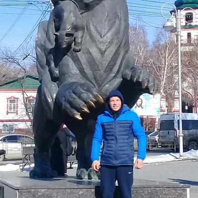 Константин Малых