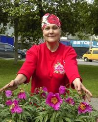 Сарычева Татьяна (Данова)