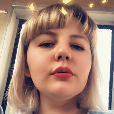 Анна, 26, Dzerzhinsky