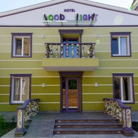 Good-Night Hotel-Odessa | Одесса
