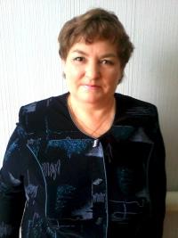 Васючкова Ольга (Лавренова)