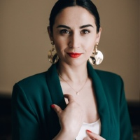 Вікторія Олос