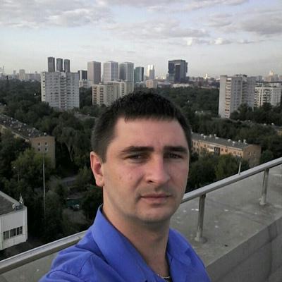Serega, 29, Ryazan