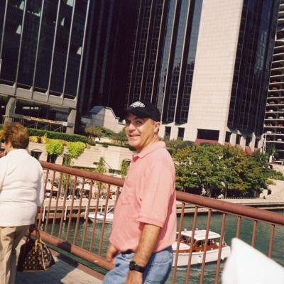 Gino, 45, Hartford