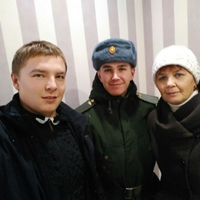 Макарова Эльвира (Воронцова)