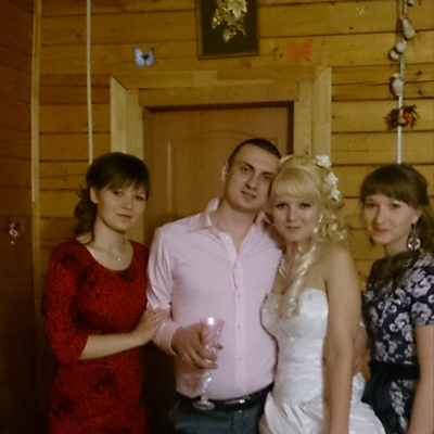 Алексей Тропин