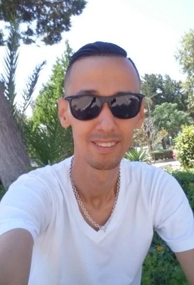 Aman, 38, Ashgabat