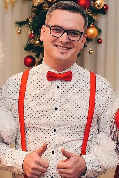 Oleg, 34, Lviv
