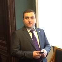 Личная фотография Кирилла Седелкина ВКонтакте