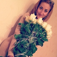 Фотография анкеты Анастасии Обориной ВКонтакте