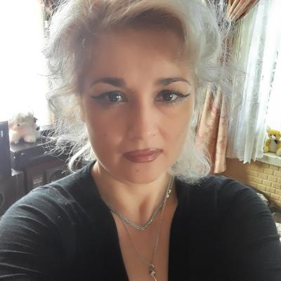 Alichka, 45, Poltava