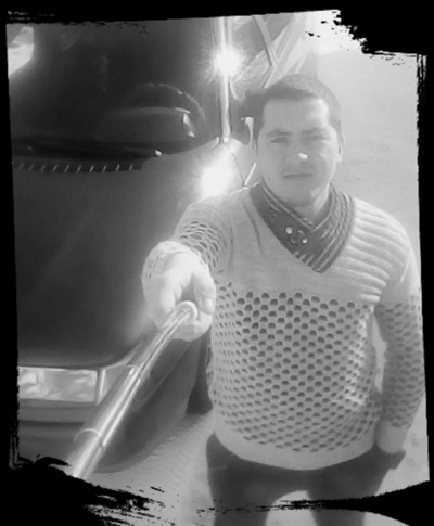 Денчик, 24, Achinsk