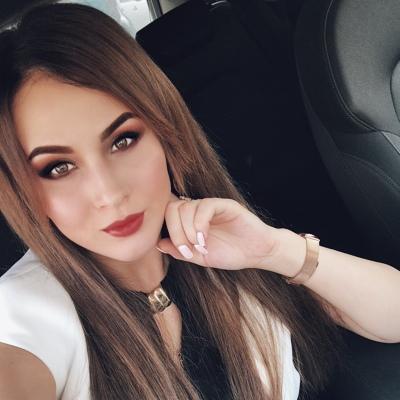 Кристина Мазнева