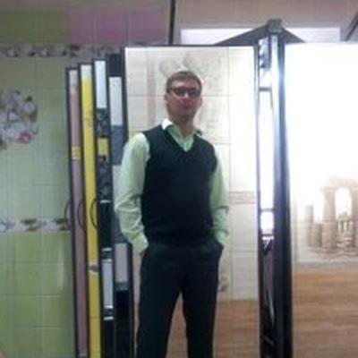 Андрей, 33, Minusinsk