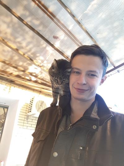 Михаил, 27, Karaganda