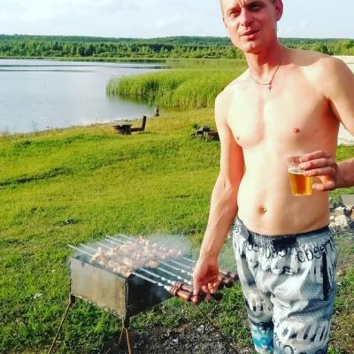 Андрей, 30, Atkarsk