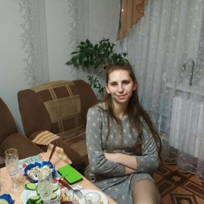 Оксана, 27, Гродно, Гродненская, Беларусь