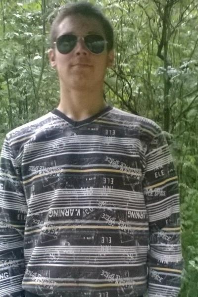 Александр, 26, Kotel'nich