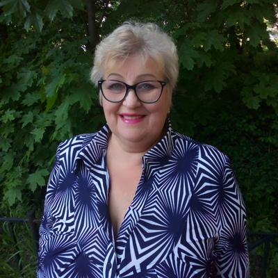 Татьяна, 58, Saint Petersburg