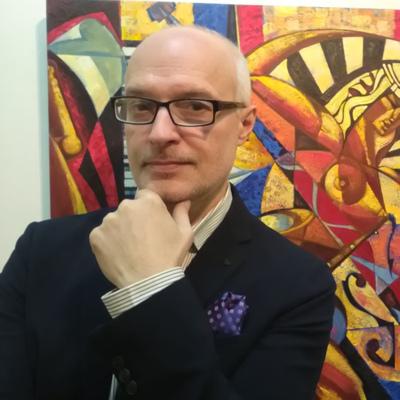 Олег Прегнер