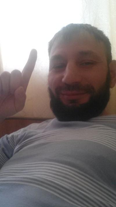 Андрей, 35, Stepnogorsk