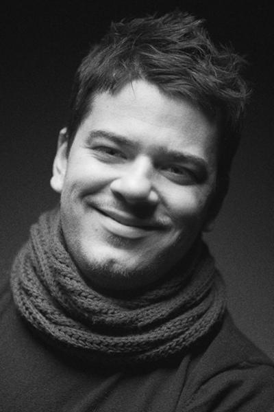 Денис Громов