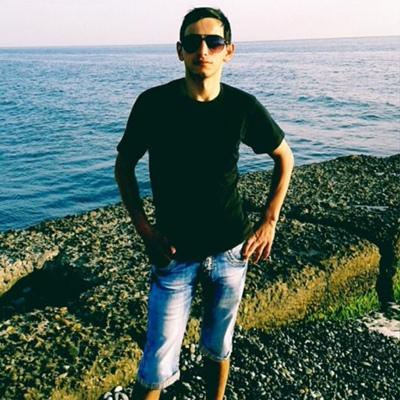 Давид, 27, Tuapse